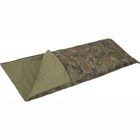Спальный мешок  Mobula СО 3М кмф